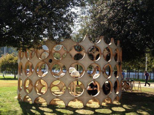 Wunderbugs è Architizer Award 2015